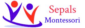 Sepals Montessori Logo